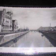 Postales: 33- ALGECIRAS EL RIO DE LA MIEL .EDC. SUR.-14X9 CM. -. Lote 7808763