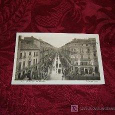 Postales: MALAGA CALLE LARIOS L ROISIN FOTO. Lote 9855405