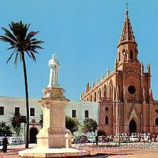 Postales: CHIPIONA (CADIZ). Lote 8084806