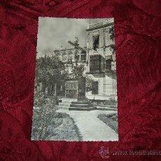 Postales: SEVILLA CRUZ DE CERRAJERIA,HELIOTIPIA ARTISTICA ESPAÑOLA MADRID. Lote 10700972
