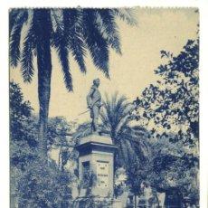 Postales: SEVILLA, ESTATUA DE DAOIZ. Lote 8097894