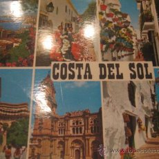 Postales: COSTA DEL SOL. Lote 8167269