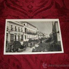 Postales: JEREZ DE LA FRONTERA CALLE JOSE ANTONIO PRIMO DE RIVERA ,ED PAPELERI JEREZANA. Lote 9152423