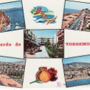 Postales: NO CIRCULADA.Nº 37 TORREMOLINOS. Lote 8433409