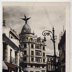 Postales: HUELVA. CALLE DEL GENERAL MOLA. ED. ARRIBAS Nº 41. SIN CIRCULAR. Lote 9809244