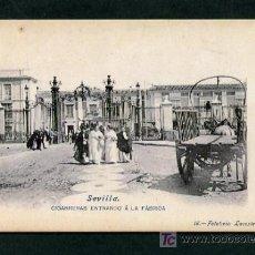 Cartes Postales: SEVILLA. EDC. COMISARIA DE LA CIUDAD DE SEVIILA PARA 1992. VOLUMEN 1 POSTAL Nº 16. . Lote 8672189