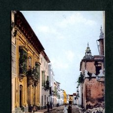 Cartes Postales: SEVILLA. EDC. COMISARIA DE LA CIUDAD DE SEVIILA PARA 1992. VOLUMEN 1 POSTAL Nº 18. . Lote 8672197