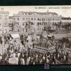 Cartes Postales: SEVILLA. EDC. COMISARIA DE LA CIUDAD DE SEVIILA PARA 1992. VOLUMEN 1 POSTAL Nº 20. . Lote 8672210