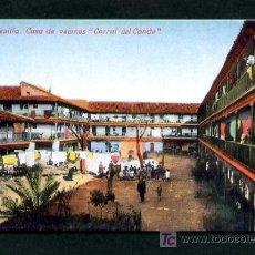 Cartes Postales: SEVILLA. EDC. COMISARIA DE LA CIUDAD DE SEVIILA PARA 1992. VOLUMEN 1 POSTAL Nº 22. . Lote 8672218