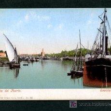 Cartes Postales: SEVILLA. EDC. COMISARIA DE LA CIUDAD DE SEVIILA PARA 1992. VOLUMEN 4 POSTAL Nº 19. . Lote 8672291