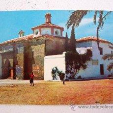 Postales: POSTAL DE HUELVA - MONASTERIO DE LA RABIDA (FARDI MOD 91, SIN CIRCULAR). Lote 8673793