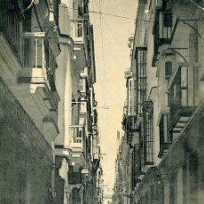 Postkarten - CADIZ. CALLE ROSARIO P/ ANC-083 - 13128799