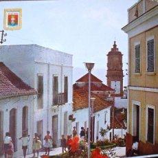 Postales: ALGECIRAS: CÁDIZ. CALLE RUIZ TAGLE (BARRIO SAN ISIDRO). A. SUBIRATS CASANOVAS Nº 17. Lote 9295672