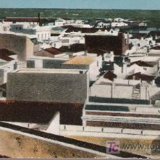 Postales: ISLA CRISTINA (HUELVA). VISTA PARCIAL. EDIC. BAZAR BAUTISTA. Lote 23913278