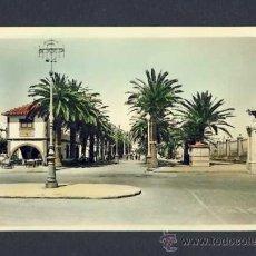 Postales: POSTAL DE PUERTO DE SANTA MARIA (CADIZ): PARQUE DE CALDERON (ED.ARRIBAS NUM.36). Lote 9524997