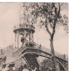 Postales: SEVILLA. LA PASADERA. STENGEL & CO.1904.. Lote 17967876