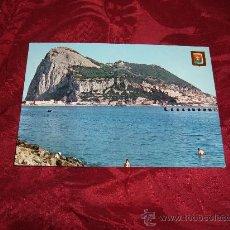 Postales: ALGECIRAS PEÑON DE GIBRALTAR,A SUBIRATS CASANOVAS. Lote 9599321