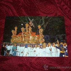 Postales: MALAGA SEMANA SANTA NTRO PADRE JESUS NAZARENO DEL PASO COFRADIA DE LA ESPERANZA,ED BEASCOA. Lote 9607820