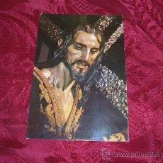 Postales: MALAGA SEMANA SANTA NTRO PADRE JESUS NAZARENO DEL PASO COFRADIA DE LA ESPERANZA,ED BEASCOA. Lote 18950741