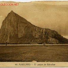 Postales: ALGECIRAS, CADIZ. Lote 23758721