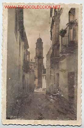JEREZ DE LA FRONTERA (Postales - España - Andalucía Antigua (hasta 1939))