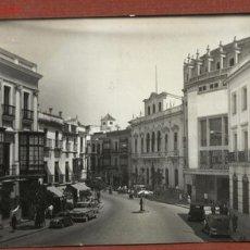 Postais: JEREZ DE LA FRONTERA, CÁDIZ. CALLE DE JOSÉ ANTONIO PRIMO DE RIVERA.. Lote 22867385