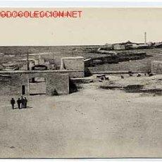 Cartes Postales: CADIZ. FARO Y CASTILLO DE SAN SEBASTIAN. Nº 9. FOTOTIPIA THOMAS. SIN CIRCULAR. Lote 22998221