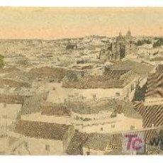 Postales: TARJETA POSTAL DE JEREZ, CADIZ. VISTA PARCIAL. EDITOR M. LEPE. Lote 13025607