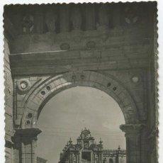 Postales: ANDALUCIA - CADIZ - JEREZ DE LA FRONTERA , CÁDIZ , CARTUJA , PORTADA - PA121. Lote 18216282