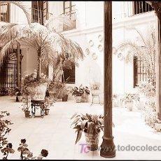 Postales: CLICHE ORIGINAL - CORDOBA, NEGATIVO EN CELULOIDE - EDICIONES ARRIBAS. Lote 10028456