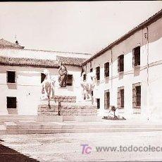Postales: CLICHE ORIGINAL - CORDOBA, NEGATIVO EN CELULOIDE - EDICIONES ARRIBAS. Lote 10028502
