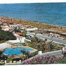 Postales: TORREMOLINOS. BAJONDILLO-PLAYA. Lote 10347376