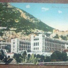 Postales: POSTAL DE GIBRALTAR . Lote 10372068