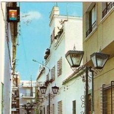 Cartoline: POSTAL A COLOR Nº 126 ALGECIRAS CADIZ TIPICA CALLE ISAAC PERAL ED SUBIRATS CASANOVAS. Lote 10400695