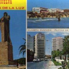 Postales: POSTAL DE HUELVA. Lote 10562019