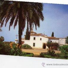 Postales: HUELVA - MONASTERIO DE LA RABIDA -. Lote 10706101