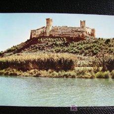 Postales: CASTILLO DE FUENGIROLA, MALAGA. Lote 11261523