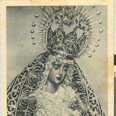 Postales: TARJETA POSTAL DE SEVILLA. NTRA. SRA. DEL VALLE. FOTO L. ARENAS. FOURNIER. Lote 11666649