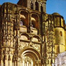 Postales: ARCOS DE LA FRONTERA: CÁDIZ. PARROQUIA DE SANTA MARÍA. FACHDA PRINCIPAL. ED. ARRIBAS Nº 2009.. Lote 12210698