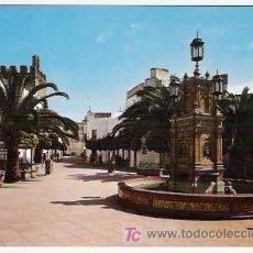 Postales: POSTAL DE VEJER DE LA FRONTERA, CÁDIZ. Lote 13531206