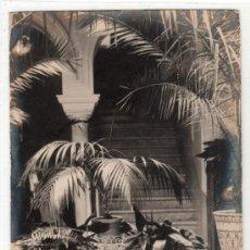 Postales: TARJETA POSTAL FOTOGRAFICA DE JEREZ DE LA FRONTERA, CADIZ. CASA DEL MARQUES DE DOMECQ. FOT. CASTILLO. Lote 13593011