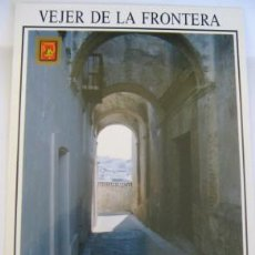 Postales: POSTAL DE VEJER DE LA FRONTERA, CÁDIZ . Lote 13936415