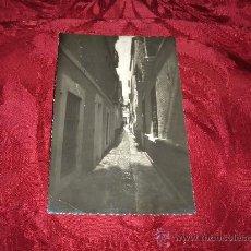 Postales: SEVILLA CALLE DE FAUSTINO DE LOVE.HELIOTIPIA ARTISTICA-MADRID. Lote 13986799