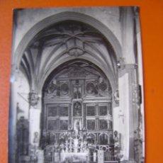 Postales: LUCENA (CORDOBA) - FOTOGRAFICA. Lote 173120234