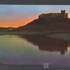 Postales - Fuengirola. Malaga. *Castillo Sohail. Atardecer* Edc. Arribas nº 44. Nueva - 14094601