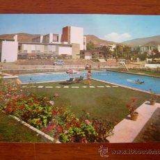 Postales: MOTRIL. GRANADA. HOTEL COSTA NEVADA. Lote 14126294