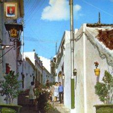 Postales: ALGECIRAS: CÁDIZ. CALLE TÍPICA. A. SUBIRATS CASANOVAS.Nº 23. AÑOS 70. Lote 14216409