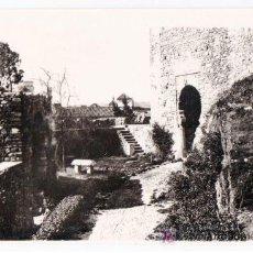 Postales: TARJETA POSTAL DE MALAGA. ALCAZABA. FOTO DIEGO CORTES. Lote 14217341