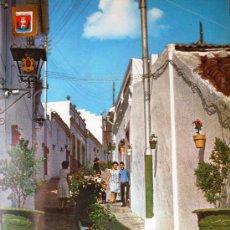 Postales: ALGECIRAS: CÁDIZ. CALLE TÍPICA. SUBIRATS CASANOVAS Nº 23. CIRCULADA. . Lote 14228358