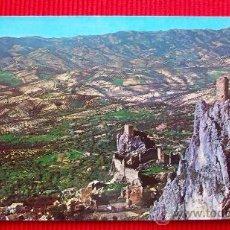 Postales: LA IRUELA - JAEN. Lote 14260955